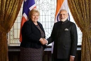 PM Modi invites Norway pension fund to invest in new sectors in India