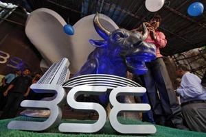 Sensex rises over 100 points, Nifty nears 10,600