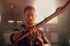 Tiger Shroff's Baaghi 2 makes Rs 243 cr and father Jackie can't be...