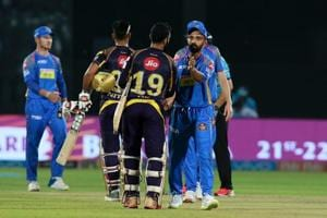IPL 2018: Kolkata Knight Riders beat Rajasthan Royals by seven wickets
