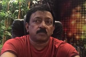 Told Sri Reddy I could get her a lot of money, she refused: Ram Gopal...