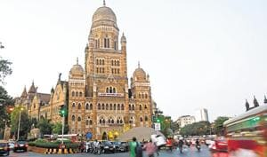 Mumbai civic body carries out demolition drive, razes around 87...