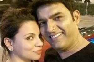 Kapil Sharma accuses ex Preeti Simoes of charging fans entry fees for...