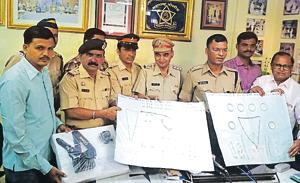 Mumbai thieves inspired by Oye Lucky Lucky Oye held, valuables worth...