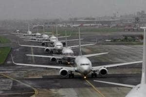 According to the statistics, domestic airlines remain least punctual at the space-crunched Mumbai airport.