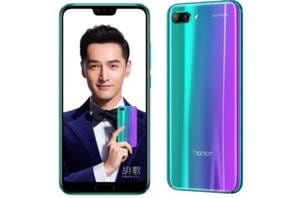 Honor 10 with iPhone X-like notch display launched; price,...