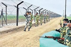How illegal Bangladeshis entering India from porous borders are...