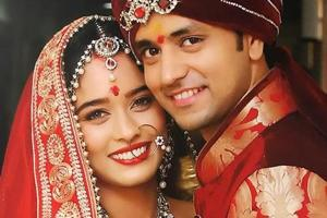 No big wedding for them: These TV actors preferred to get hitched...