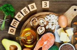 Add fatty fish to your diet. It can protect you from heart disease