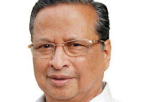 Congress revamps Odisha unit, appoints Niranjan Patnaik as new chief