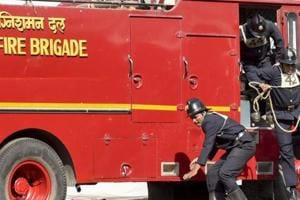 Mumbai fire department spent Rs59 crore on new equipments after 2015:...