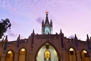 Mumbai church priests move HC to quash property case against them