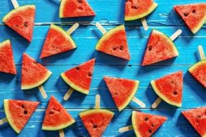 Weight loss trick for summer, go on a watermelon detox diet for 5 days