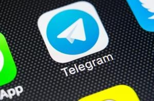 Iran bans state bodies from using Telegram app