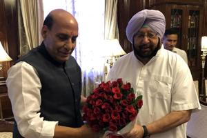 Punjab CM urges Centre for strategy to tackle terror