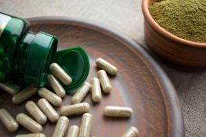 Taking high doses of supplements containing green tea extracts may be associated with liver damage.