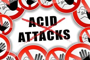 Acid attack on 3 girls in Pakistan by uncle for rejecting marriage...
