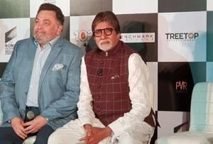 Amitabh Bachchan on Kathua rape: Won't discuss this issue, feel...