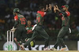 Bangladesh Cricket Board drop six from national contracts, freeze pay