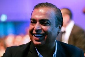'Jio-fication' gets Mukesh Ambani a spot on World's Greatest Leaders...