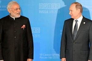 US admiral warns against sanctioning India over Russia defence...