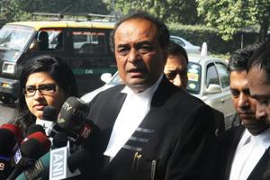 Pleas seeking probe in judge Loya's death filed with vested interests:...