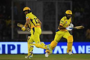 IPL 2018: Chennai Super Kings seek warmth in new home vs Rajasthan...