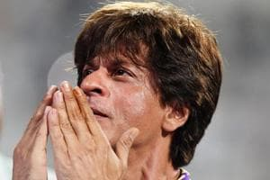 Shah Rukh Khan is ruining women's lives. This one did something about...