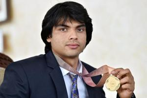 Neeraj Chopra to take part in Diamond League after  2018 Commonwealth...