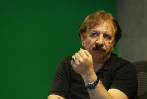 Majid Majidi: Cross cultural collaborations are very important for...