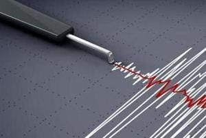 Southern Iran hit by magnitude 5.5 earthquake, no casualties reported