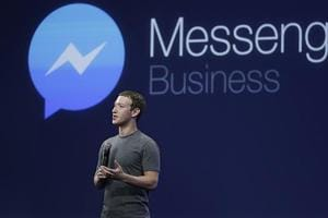 Facebook Messenger's payment feature not coming to India, at least for...