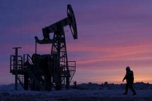 Oil nears over 3-year highs as Saudi backs higher prices, US...