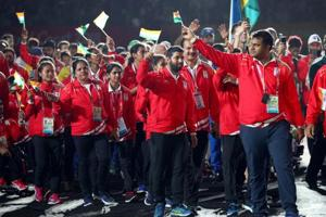 Why India does well in Commonwealth Games, not in Olympics
