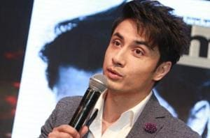 Ali Zafar denies sexual harassment allegations, says silence is not an...