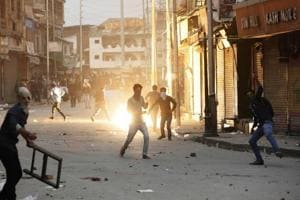 167% increase in civilian deaths in Kashmir: Home ministry report