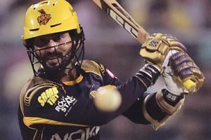 Dinesh Karthik played a match-winning knock for Kolkata Knight Riders in their IPL 2018 match against Rajasthan Royals on Wednesday.