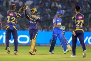 IPL 2018: Rajasthan Royals were 15-20 runs short against KKR, says...