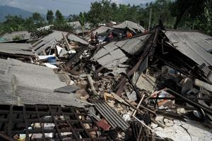Two killed, 20 injured as 4.4 magnitude earthquake strikes Indonesia