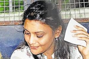 Woman helped Maria Susairaj to compensate duped Haj pilgrims