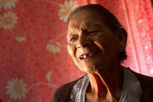 'Now, I can write letters to my boyfriends': At 96, Mexican woman...