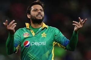 Shahid Afridi, Shoaib Malik confirm participation for T20 fundraiser...