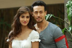 Disha Patani on link-up rumours with Tiger Shroff: It's part of the...
