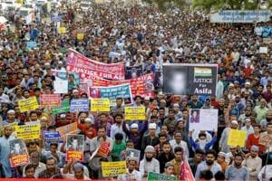 SC pulls up Jammu lawyers, calls for fair trial in Kathua rape-murder...