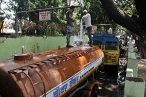 The Wagholi Housing Societies Association, which has been waging a battle against the tanker mafia in its representation to chief minister Devendra Fadnavis, has pointed out that water is a free national resource and should be brought under effective public control through PMRDA.