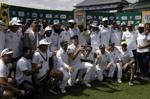 Conflict looms between Cricket South Africa and players before MoU...