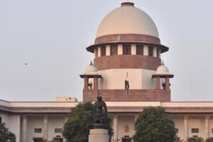 Supreme Court, govt now differ on Punjab and Haryana HC judge...