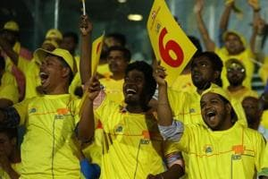 Chennai Super Kings fans find home away from home through 'Whistle...