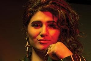 After stage debut, singer Shashaa Tirupati is open to more acting...