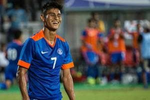 Indian football team must play tougher opponents before Asian Cup:...